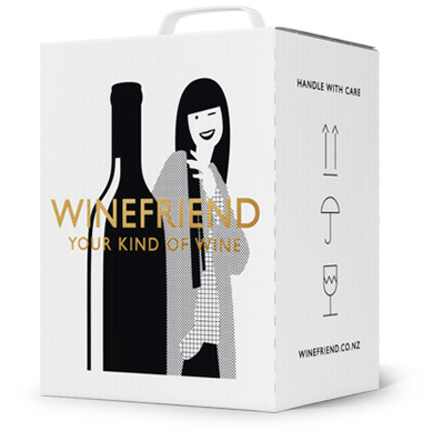 WineFriend single box