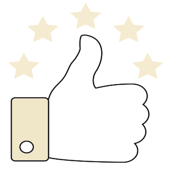 icon for the review