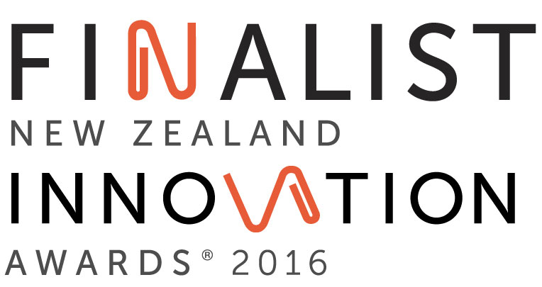 innovation awards finalist