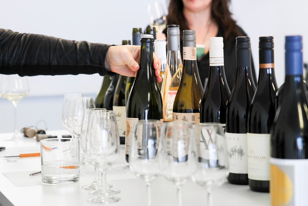 It was a tough job picking out the wines for the edit, but we reckon we've got the definitive selection for drinking well this autumn